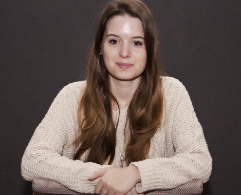 Larissa Steyer