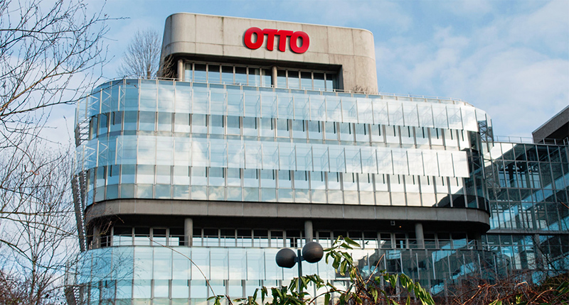 Otto Group Zentrale